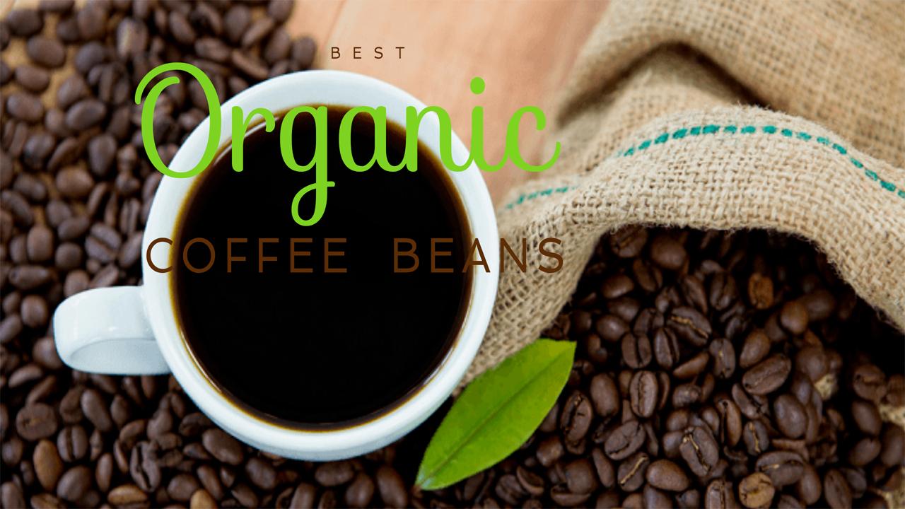 Top 10 Best Organic Coffee Beans | Organic Coffee Benefits