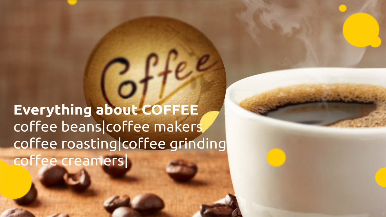 Coffee Essentials | Coffee Makers, Grinders, Beans & Roasting
