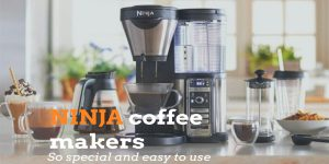 Top 10 Best Ninja Coffee Makers | Review | Buyer's Guide