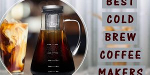 Top 12 Best Cold Brew Coffee Makers Review and Buyer Guide