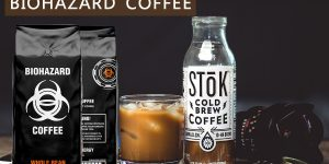 Biohazard Coffee Caffeine Content, Taste, Benefits & Specialty