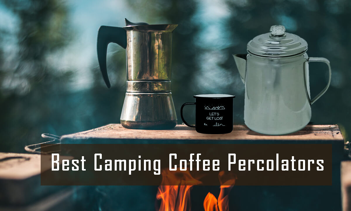 Best Camping Percolators